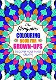 The Gorgeous Colouring Book for Grown-ups - Best Reviews Guide