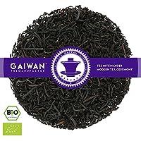"""N° 1413: Tè nero biologique in foglie """"Tè della Domenica Frisona"""" - 100 g - GAIWAN® GERMANY - tè in foglie, tè bio, tè nero dall'India, di vaniglia"""