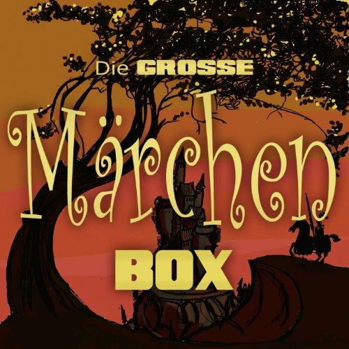 Die große Märchen Box (21 wund...