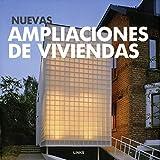 NUEVAS AMPLIACIONES DE VIVIENDAS
