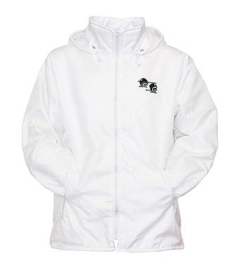 Mens Bowling Jacket Fully Fleece Lined Waterproof Hoodded Jackets ...