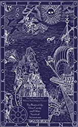 The Collected Fiction of William Hope Hodgson Volume 1: Boats of Glen Carrig & Other Nautical Adventures: Boats of Glen Carrig and Other Nautical Adventures v. 1