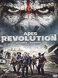 Apes revolution - Il pianeta delle scimmie [Import anglais]