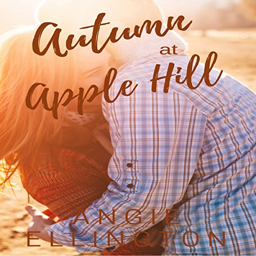 Autumn at Apple Hill: A Moonlit Hearts Romance Series Apple Coupe