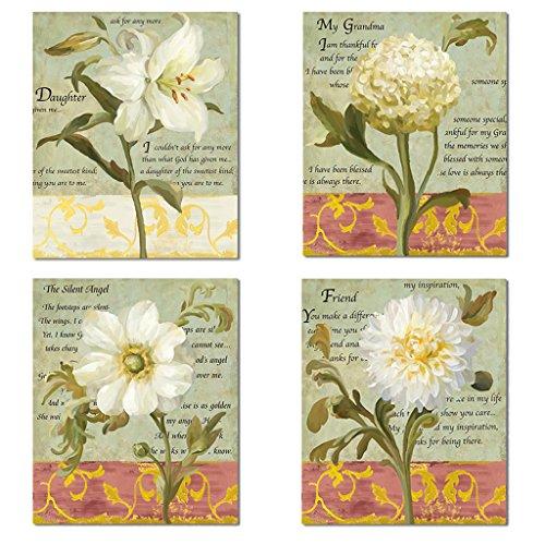 Oleos flores | DeFlores.info