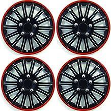 Wing Mirrors World Seat Ibiza Coche tapacubos de plástico Cubre iluminación 15