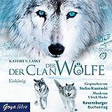 Der Clan der Wölfe 4.Eiskönig