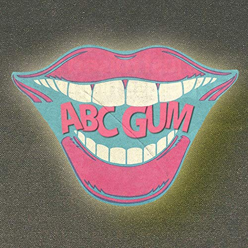 Abc Gum (The New Arcade)