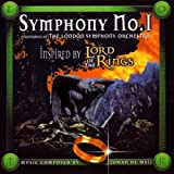 Sinfonie Nr. 1 (Inspired by The Lord Of The Rings) -