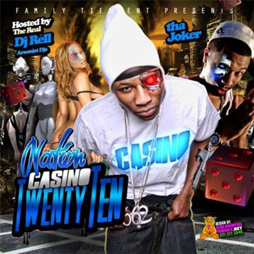 Where to buy casino cds 6