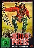 DVD Cover 'Um jeden Preis