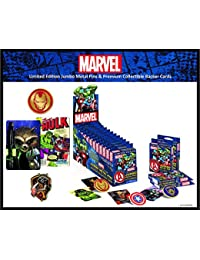 Marvel Comics Pin Badges Display (12) Neca Pins Brooches