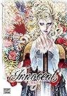 Innocent Rouge, tome 6 par Sakamoto