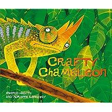 Crafty Chameleon