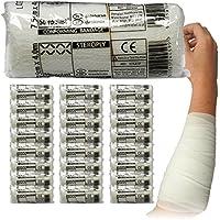 Steroplast steroply Stretch nach leicht Verbandpäckchen 7,5cm x 4m preisvergleich bei billige-tabletten.eu