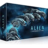 "Alien - Integrale ""collector"" : Alien Le 8ème Passager + Aliens Le Retour + Alien 3  + Alien, La Résurrection + Prometheus + Alien : Covenant"