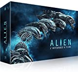 Alien Limited Edition Collection / Alien / Aliens / Alien 3 / Alien Resurrection / Prometheus / Alien Covenant / Import / Art Cards / Posters / Art Book / Blu ray