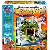 Educa Borrás 14051 - Dinox Dvd