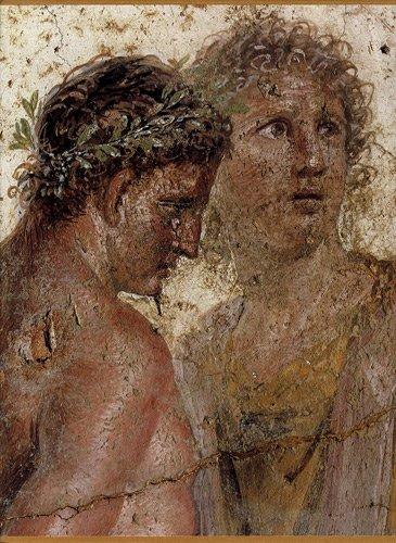 L'Enéide de Virgile illustrée par les fresques et les mosaïques antiques