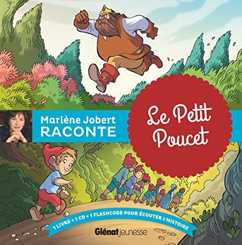 Le petit poucet par Marlène Jobert