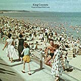 Songtexte von King Creosote - From Scotland With Love