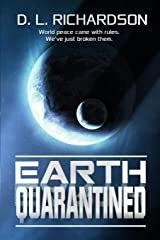 Earth Quarantined Paperback