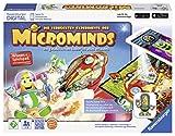 Ravensburger 27580 - Microminds Spiel