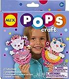 Alex Toys 2 Tu Tu Dolls