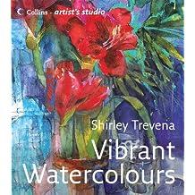 Vibrant Watercolours (Collins Artist's Studio)