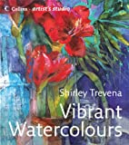 Vibrant Watercolours