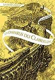 Le Passe-miroir. 2, disparus du Clairdelune (Les) / Christelle Dabos | Dabos, Christelle (1980-....). Auteur