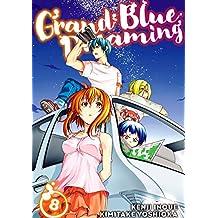 Grand Blue Dreaming Vol. 8 (English Edition)
