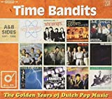 Time Bandits - The Golden Years Of Dutch Pop