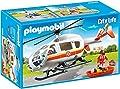 PLAYMOBIL 6686 - Rettungshelikopter von Playmobil