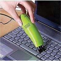 Mini Ordinateur Vide Usb Clavier Pc Cleaner Nettoyage Pour Ordinateur Portable Brosse De Nettoyage Kit Aspirateur Outils…