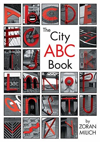 The City ABC Book por Zoran Milich