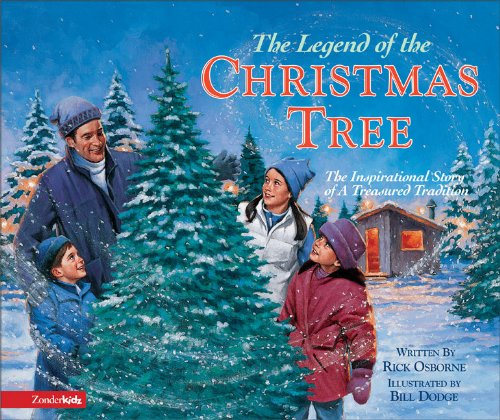 The Legend of the Christmas Tree: The