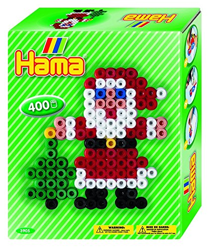 Hama Christmas Craft (Multi-Colour)