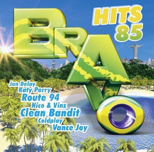Bravo Hits Volume 85 -