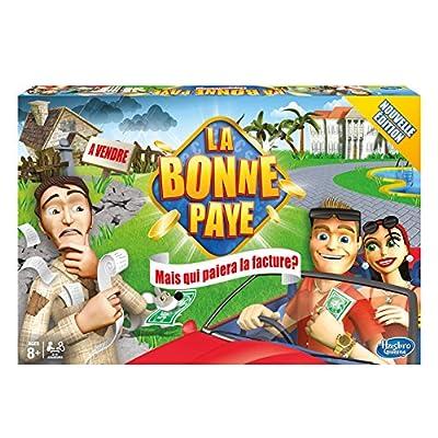 Hasbro - La Bonne Paye