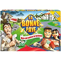 Hasbro 000324470 - Jeu de Société - La Bonne Paye