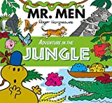 Mr. Men Adventure in the Jungle (Mr. Men and Little Miss Adventures)