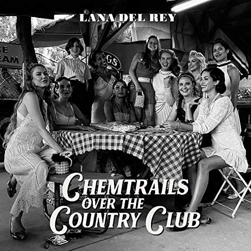 Chemtrails Over The Country Club (Vinile)