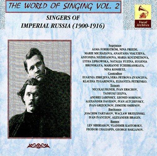 World of Singing Vol.2