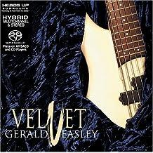 Velvet (Mehrkanal)