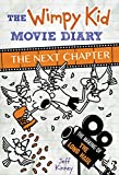 #1: Diary of a Wimpy Kid: The Movie Diary (The Long Haul)