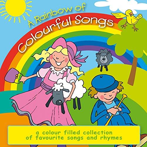 A Rainbow of Colourful Songs