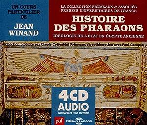 """Afficher """"Histoire des pharaons"""""""