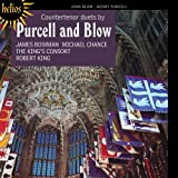 Henry Purcell - John Blow