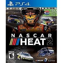 NASCAR Heat 2 (Import Game)